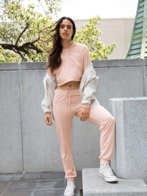 American Apparel Kalhoty & doplňky AARSATR334