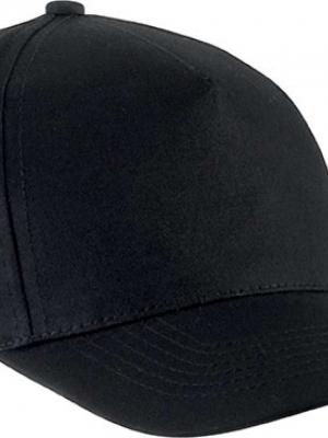 K-UP Děti KP149 KIDS' COTTON CAP - 5 PANELS