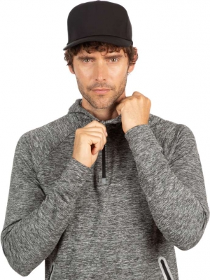 K-UP Čepice KP172 6 PANEL SEAMLESS CAP WITH ELASTICATED BAND