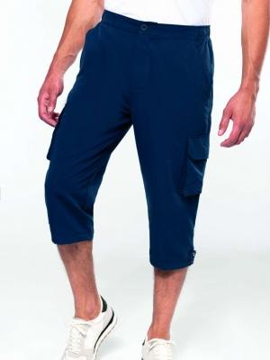 Proact Kalhoty & doplňky PA1004 LEISUREWEAR CROPPED TROUSERS